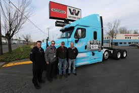 100 Diesel Truck Service Partnership Supports Technician Growth McCoy Freightliner