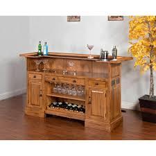 Wayfair Kitchen Pub Sets by Amazon Com Sunny Designs 2575ro Sedona Bar Kitchen U0026 Dining
