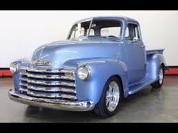 100 1951 Chevy Truck For Sale Chevrolet Other Pickups 3100 5Window For Sale In CA Stock