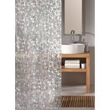 obi duschvorhang cristal clear 180 cm x 200 cm