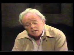 Archie Bunker Chair Quotes 99 best archie bunker images on pinterest archie bunker in the