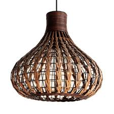 Rattan Ceiling Fans With Lights by 19 Rattan Ceiling Fans With Lights Modern Chinese Style