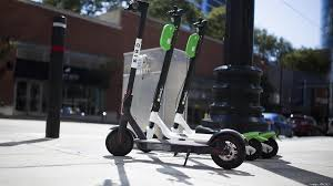 Discussion Continues On Next Steps For E-scooters In Charlotte ...