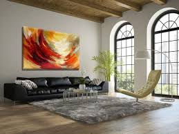 abstract painting modern painting living room painting