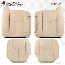 Chevy Trucks/SUVs- Leather & Vinyl Seat Cover Replacement Highly Recommended Custom Oem Replacement Seat Covers F150online Automotive Seats Replacement Racing Sport Classic Aftermarket K M Farm Northern Tool Equipment 2002 Ford F150 Seat Covers 12002 Lariat Setina Co Inc Prisoner Transport Seating Systems In Vehicles 32007 Gmc Sierra Wt Foam Cushion Driver Jeep Wrangler Tj Forum Dodge Ram Oem Cloth Truck 1994 1995 1996 1997 1998 Bench Stop Slip Sliding Away Hot Rod Network Km 234 Mechanical Suspension Auto Carpet Vs Kits Car
