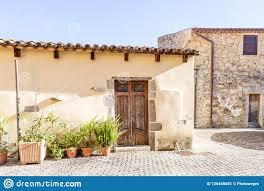 100 Sardinia House Old House On Stock Image Image Of Garden Historic