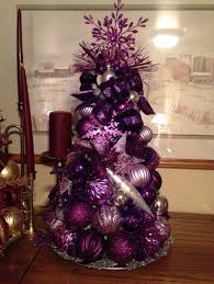 Another DIY Christmas Tree Whether You Have Extra Balls Lying Around Or Simple Want A Miniature This Idea Is For