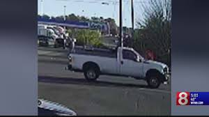 Pick-up Truck Involved In Branford Hit-and-run Located In Hamden
