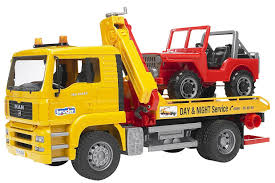9 Kids Toy Trucks That Tow And Advertised On Tv Videos With Trailers ...