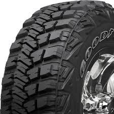 Tire Sizes: Goodyear Wrangler Tire Sizes