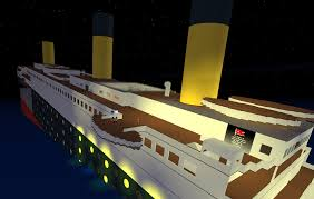 Titanic Sinking Simulation Free by You U0027ll Only Find This On Roblox Roblox Blog