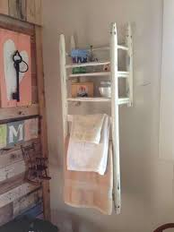 Bathroom Towel Bar Ideas by The 25 Best Towel Racks Ideas On Pinterest Towel Holder