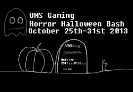 Terraria Halloween Event Solo by Horror Halloween Bash Week U2013 Zombies Ate My Neighbors U2013 The Ons Gaming