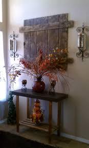 foyer barndoor Google Search New home Pinterest
