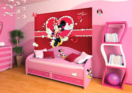 Minnie Mouse Bedroom Decorations Mouse Bedroom Also Mickey And