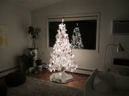 Martha Stewart Pre Lit Christmas Tree Troubleshooting by Why Oh Why Did Our Christmas Tree Turn Yellow U2013 The Home Tome