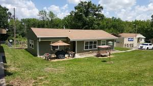 Bear Creek Family Townhomes