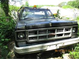 1977 GMC Dump Truck For Auction | Municibid 1977 Gmc 4x4 My Fantasy Fleet Pinterest Gmc And Cars Junkyard Find Rally Stx Van The Truth About Sarge Pickup Classic Wkhorses Sprint Caballero Wikipedia Another Mikeo37 Sierra 1500 Regular Cab Post Classics For Sale On Autotrader Super Custom 496 Pickup Truck Build Project Youtube Grande 1947 Present Chevrolet High Sale 4x4 Custom_cab Flickr Questions How Does One Value A Classic