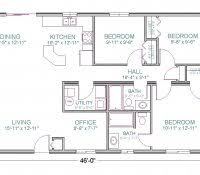 American Foursquare Floor Plans Modern by American Foursquare Characteristics House Plans With Wrap Around