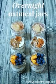 Pumpkin Pie Overnight Oats Buzzfeed by Overnight Oatmeal Jars Recipe Oatmeal Jar Overnight Oatmeal