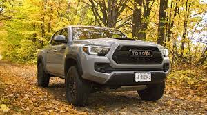 2017 Toyota Tacoma TRD Pro First Drive Review New 2018 Toyota Tacoma Trd Sport Double Cab In Elmhurst Offroad Review Gear Patrol Off Road What You Need To Know Dublin 8089 Preowned Sport 35l V6 4x4 Truck An Apocalypseproof Pickup 5 Bed Ford F150 Svt Raptor Vs Tundra Pro Carstory Blog The 2017 Is Bro We All Need Unveils Signaling Fresh For 2015 Reader