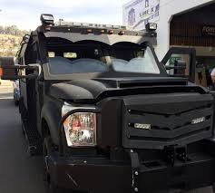 100 Valley Truck Outfitters SWAT Vehicle Gets Truck Accessories At Mikes LineX