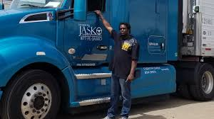 Jasko Enterprises - Trucking, Trucking Companies, Truck Driving Jobs ... Mcauliffe Trucking Company Home Facebook Navajo Express Heavy Haul Shipping Services And Truck Driving Careers Gaibors 10 Reasons To Love The Big Companies Youtube Best Lease Purchase In The Usa New Team Driver Offerings From Us Xpress Fleet Owner Eawest Over Road Drivers Atlanta Ga Free Schools Cdl Traing Central Oregon What Does Teslas Automated Mean For Truckers Wired Hiring With Bad Records