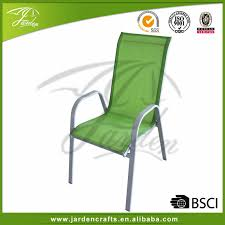 Stacking Steel Sling Patio Chair by Outdoor Sling Stacking Chair Outdoor Sling Stacking Chair