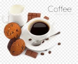 kaffee kuchen café am morgen kaffeebohnen png