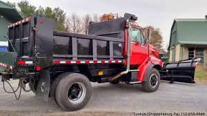 SNOWPLOW TRUCK Ford Louisville - YouTube 1998 Ford Lt9000 Louisville Cab Chassis Youtube Vintage Truck Plant Photos 1997 L8513 113 Dump Truck Item Dd2106 So 9 000 Junk Mail New Ford Accsories Mania Plumberman Albums Lseries Wikipedia Cseries Work Ready 1981 L9000 Bikes By Bruce Race Cars Ln 9000 Dump The Stop Model Magazine Forum