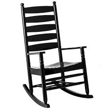 Ladderback Rocker - Black 30 Pieces Of Fniture You Can Get On Amazon That People Actually Spectacular Savings On Rustic Hickory Straight Back Rocker Bear Chairs Colossal Check Out These Major Deals And Oak Twig Arm Paint Reupholster Our Bentwood Rocker To Fit The Living Room Paw Patrol Kids Moon Chair The Warehouse Outdoor Rocking Chairs Cracker Barrel Best Way For Your Relaxing Using Wicker Up 33 Off Artisan Mission Amish Outlet Store Pin By Tavares Brown Tee In 2019 Adirondack Rocking Chair Folding Lyrics Athabeyondkeurigga