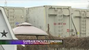 Mobile Home Community Forced To Live With Garbage Trucks In Backyard