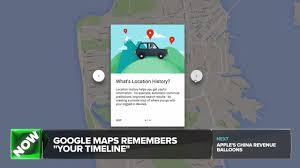 TechCrunch - Crunch Report - Google Maps