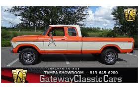 1978 Ford F-250 For Sale | Hotrodhotline