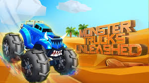 Monster Trucks Unleashed - Lumia Gameplay - YouTube Amazoncom Hot Wheels 2005 Monster Jam 19 Reptoid 164 Scale Die 10 Things To Do In Perth This Weekend March 1012th 2017 Trucks Unleashed 4x4 Car Racer Android Gameplay Truck Compilation Kids For Children 2016 Dhk Hobby Maximus Review Big Squid Rc And Mania Mansfield Motor Speedway Mini Show At Cal Expo Cbs Sacramento News Patrick Enterprises Inc App Shopper Games Unleashed Challenge Racing Apk Download Free Arcade Monsters Ready Stoush The West Australian