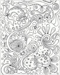 Line Drawings Online Free Coloring Pages New At Adult Detailed Printable