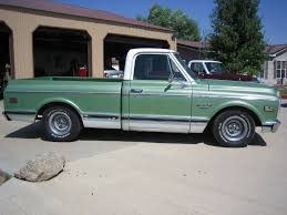 Green 70 With A White Roof - The 1947 - Present Chevrolet & GMC ... 1970 Chevy Cst 10 396 Short Box Chevrolet 70 6772 Pickup Gmc 1971 Gmc Truck Youtube 2017 Sierra Denali 2500hd Diesel 7 Things To Know The Drive Green With A White Roof 1947 Present Southern Kentucky Classics Welcome 2004 1500 Tis 535mb Rough Country Suspension Lift 4in 34 Ton Longhorn For Sale Classiccarscom Cc909895 On Autotrader Cc1061797 Silver Medal Hot Rod Network Code Blue Custom Trucks Truckin Magazine