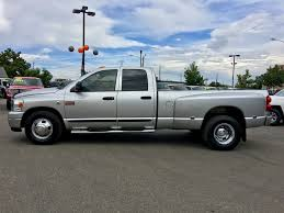2007 Dodge Ram 3500 For Sale In D CO 3D7ML48C87G729938