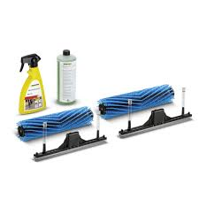 roller brushes for professional scrubber dryers accessories