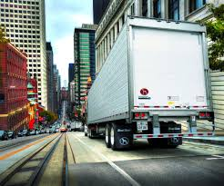 100 Truck Paper Trailers For Sale The Long View For Composites In Longhaul Trucks