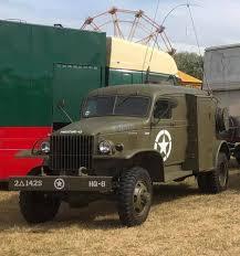 100 Military Chevy Truck K51 Radio WWII Western Allies Pinterest S