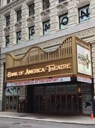 Bank of America Theater Chicago IL Tickets information reviews