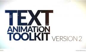 After Effects Text Animation Templates Awesome Attractive Template Ponent Example