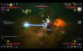 dungeon siege 3 split screen diablo 3 vs sacred 3 the co op crusade gamespot