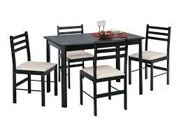 table et chaises de cuisine chez conforama ensemble table 4 chaises quatro vente de ensemble