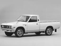 100 Nissan Truck Models Coalition Of OG Miniin OG Minitrucks Pinterest