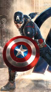 Captain America Wallpapers for Iphone 7 Iphoneplus Iphoneplus