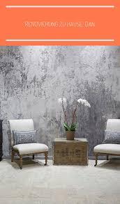 renovierung zu hause dann wände verputzen renovierung