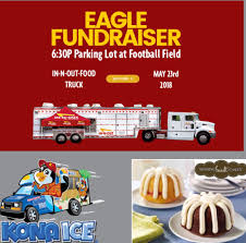 100 In N Out Burger Truck Rowlett Eagle Football On Twitter LETTATIO Spring Game May 23rd