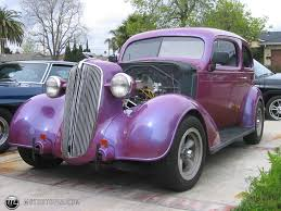 1936 Chevy 2 Door Sedan, Pink Chevy Truck Parts | Trucks Accessories ...